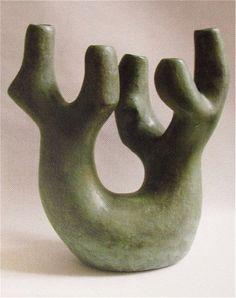 MONDOBLOGO: valentine schlegel: modernist french potter