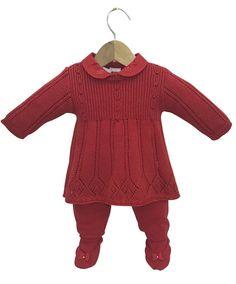 Body, Calça e Vestido Camila Beth Bebê
