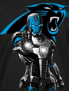 Panthers Football Team, Panther Football, Carolina Panthers Football, Football Art, Football Stuff, Carolina Pathers, Carolina Panthers Wallpaper, Panther Country, Panther Pictures