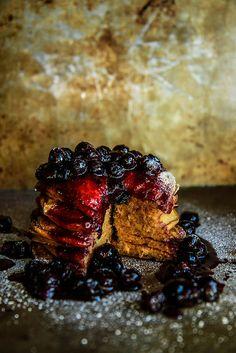 Pancakes on Pinterest   Buttermilk pancakes, Chocolate chip pancakes ...