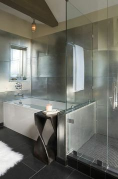 """Looking for bathroom shower remodel ideas? Impact Remodeling is the Phoenix bathroom remodel company of choice known for their """"no pressure"""" approach. Impact Remodeling is known for our artisan craftsmanship, attention to detail, and professional work that is fully licensed, bonded, and insured for general contracting in the State of Arizona (ROC# 298594). Contact us by calling: (602) 451-9049 or clicking this image. Mention Pinterest for 10% off!"""
