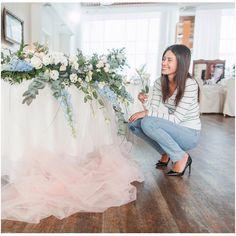 153 отметок «Нравится», 3 комментариев — NATASHA SEREBRYAKOVA. (@wedding_and_decor_studio_by_ns) в Instagram: «Когда я на 5 баллов довольна завершением монтажа оформления Свадьбы и я в экстазе от своей итоговой…»