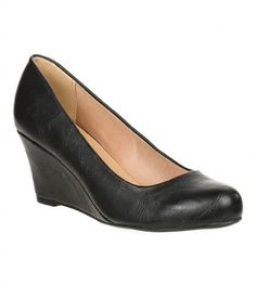 Forever Doris-23 Wedges Pumps-Shoes, Black Pu, 6 Forever http://www.amazon.com/dp/B00K4T5UKC/ref=cm_sw_r_pi_dp_gBDPub12WH2W4