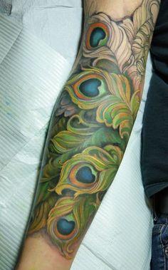 tattoo – Frieden Tattoo Liebe und Musik von Desi MC, via Flickr. vol 16551 | Fashion & Bilder