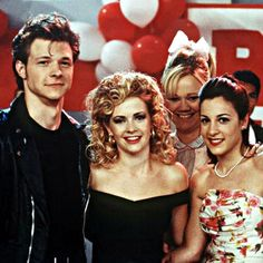 Sabrina the Teenage Witch One of my all time fav tv shows! (The Grease Episode) Harvey Kinkle, Teen Witch, Melissa Joan Hart, Sabrina Spellman, Perfect Boyfriend, Kids Tv, Celebs, Celebrities, Favorite Tv Shows