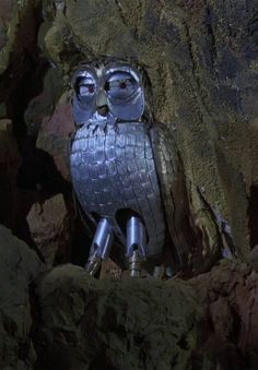 Clash of the Titans (1981) Bubo