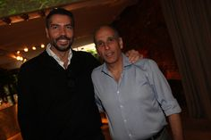 Charles Cateb & Marcelo Bacchin
