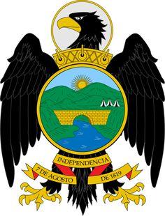 1857, Departamento de Boyacá, Colombia, Capital: #Tunja #Boyacá (L1843)