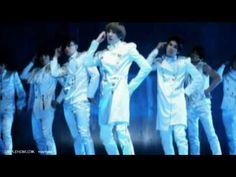 U-KISS - Bingeul Bingeul (Official MV)