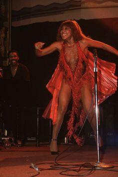 Tina Turner way ahead of Jlo.