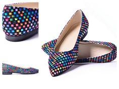 #stilleto #shoes #womanshoes #balerini