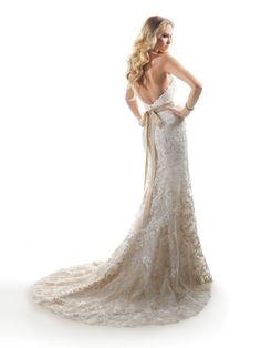 Maggie Sottero Wedding Dresses - Style Britannia