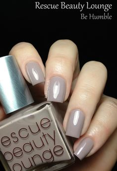 Rescue Beauty Lounge Be Humble (Emoting Me collection)
