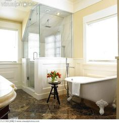 siglo best shower curtain for clawfoot tub. Bathrooms with a Claw foot Tub 52  Winton Cast Iron Skirted Slipper No Overflow Tubs