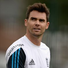 Jimmy Anderson accepts he can turn into the world's No 1 Test bowler again. And want to make this objective a reality, presently plans to think about how other first-class competitors drag out their vocations. Cricket Wicket, Burnley Lancashire, James Anderson, Sports Fanatics, Two Faces, Cricket News, Just In Case, Two By Two, England