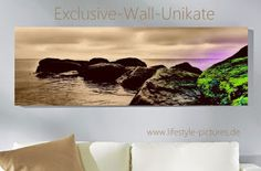 Exclusiv-Wall-Pictures: Exclusive-Wall-Pictures als Unikat