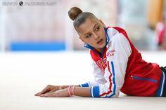 Alexandra SOLDATOVA (Russia) ~ Training  @ GP Thiais 2016 ☘☘  Photographer Ulrich Fassbender.