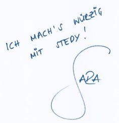 Mit StedyGwürz würzisch am beschtä.... Arabic Calligraphy, Math, Fresh, Crickets, Kochen, Recipies, Arabic Handwriting, Arabic Calligraphy Art, Early Math