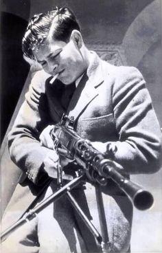 King Michael I of Romania in 1942