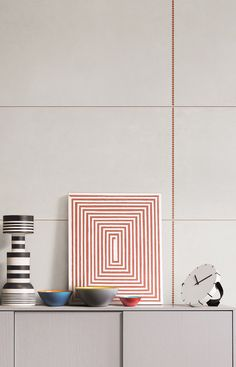 Indoor glazed stoneware wall/floor tiles ZIP By Ceramica Bardelli design Meneghello Paolelli Associati Mood Colors, Classroom Crafts, Wall And Floor Tiles, Contemporary Interior Design, Kid Spaces, Tile Design, Wall Art Decor, Flooring, Artwork