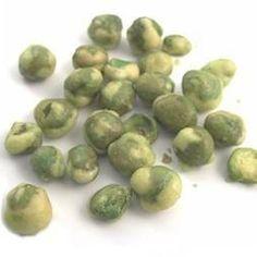 Make Wasabi Peas