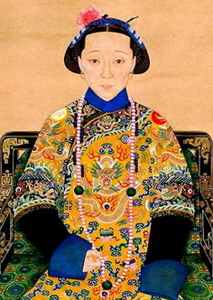 Empress Dowager Ci An. Empress Dowager Tzu-an (慈安皇太后), 20 August 1837 – 8 April 1881), popularly known in China as the East Empress Dowager ( 東太后), was the second Empress Consort of the Xianfeng Emperor (b. 1831 – d.1861) of the Manchu Qing Dynasty in China, and then Empress Dowager after 1861. She is known for being co-de facto ruler of China with Empress Dowager Cixi for 20 years.