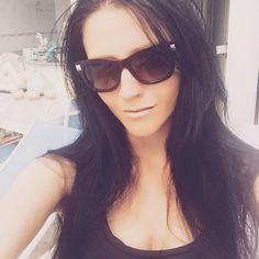#summer #sun #summervibes #sunglasses #sunny #selfie #me
