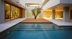 ISV architects ελληνικό γραφείο