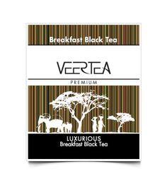 Luxurious Black Tea
