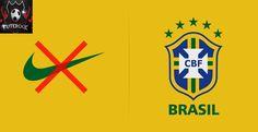 FBI investiga Nike e a Seleção Brasileira pode perder o patrocínio – FUTEROCK
