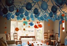 finding nemo party decorations ideas | Need some Finding Nemo wedding or party decor inspiration? An addition ...