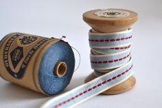 Baumwollkordel nordic von FABRICmien auf DaWanda.com