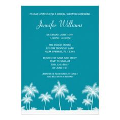 Tropical Wedding Invitations, 9,100+ Tropical Wedding Announcements & Invites