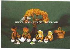 Hantel Miniatures postcard 43