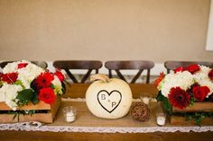 1013 best fall weddings images on pinterest fall wedding private 20 creative fall wedding ideas junglespirit Image collections