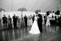 Cape Cod Celebrations: Wedding Formalities - Cake Cut, Parent Dances, Toasts, and More!