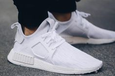 adidas NMD R1 & XR1 On-foot Preview via BSTN Store - EU Kicks: Sneaker…