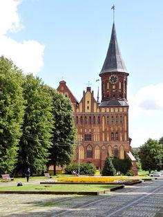 Kaliningrad, Russia (by Dein Nachbar)
