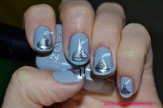 Hershey kisses nails