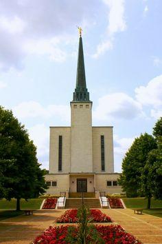 London, England LDS Temple  #ldstemple #ldsquote