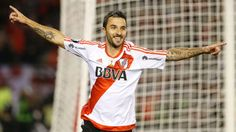 River Plate score eight to see off Wilstermann and advance to Copa Libertadores semis