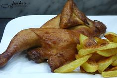saftiger mohnstrudel Grill N Chill, Chicken Wings, Kitchen Decor, Grilling, Bbq, Food And Drink, Salad, Meat, Sausage Recipes