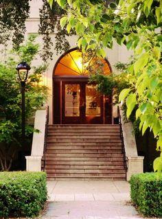 Most Beloved Colleges -Pomona College