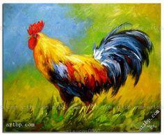 Online Get Cheap Rooster Art -Aliexpress.com   Alibaba Group