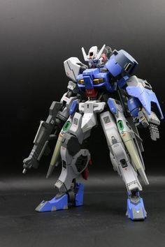 Custom Build: HG 1/144 Gundam Astaroth [Detailed] - Gundam Kits Collection News and Reviews