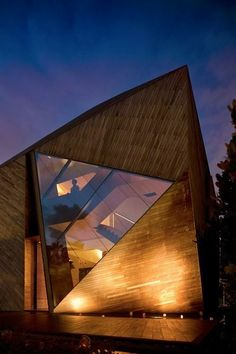 25 Modern Architectural Designs from around the World | From up North