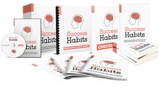 Success Habits - Learn the steps on redefining success and how to break free from bad habits and achieve your full potential with the success habits video course. Learn more at https://www.nichevideogalore.com/store/success-habits/