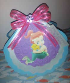 1000 images about ariel 39 s baby shower ideas on pinterest mermaid