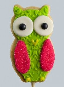 1000 Images About Tortas B 250 Hos On Pinterest Owl Cakes