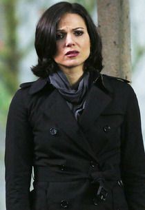 Once Upon a Time: Will Regina Sacrifice Herself to Save the Residents of Story - Todays News: Our Take | TVGuide.com